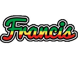 Francis african logo