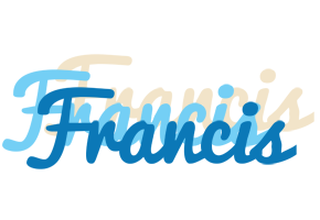 Francis breeze logo