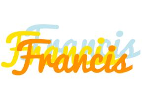 Francis energy logo