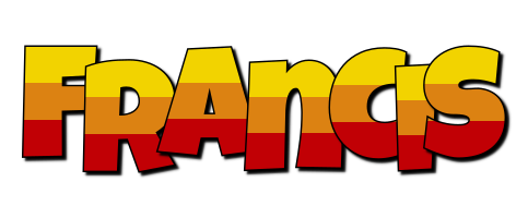 Francis jungle logo