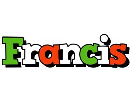 Francis venezia logo