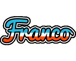 Franco america logo