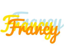 Francy energy logo