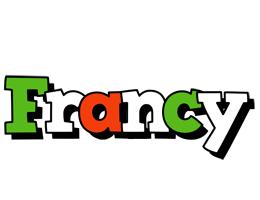 Francy venezia logo
