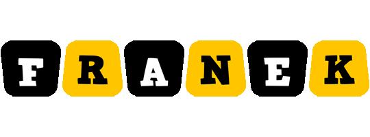 Image result for Franek name
