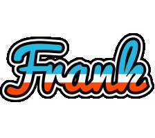 Frank america logo