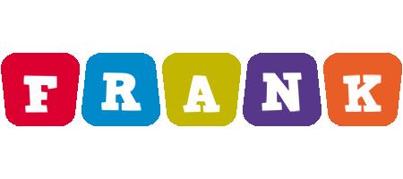 Frank kiddo logo
