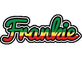 Frankie african logo