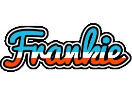 Frankie america logo