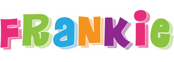 Frankie friday logo