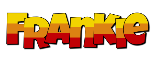 Frankie jungle logo