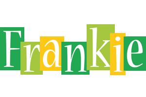 Frankie lemonade logo