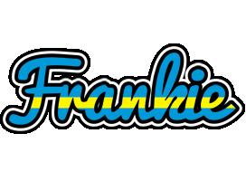 Frankie sweden logo
