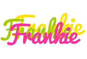 Frankie sweets logo