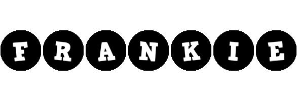 Frankie tools logo