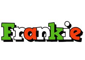 Frankie venezia logo
