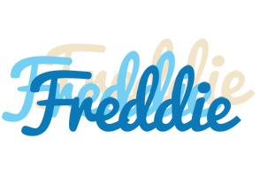 Freddie breeze logo