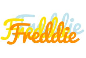 Freddie energy logo