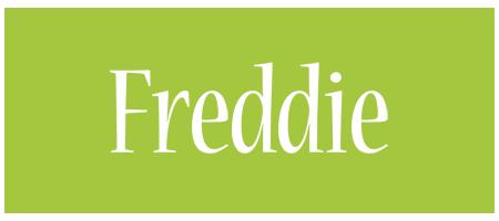 Freddie family logo