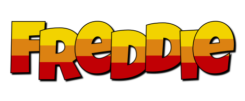 Freddie jungle logo