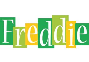 Freddie lemonade logo