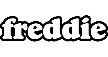 Freddie panda logo