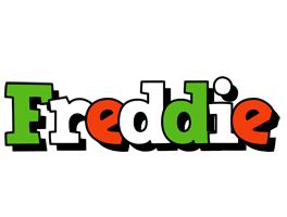 Freddie venezia logo