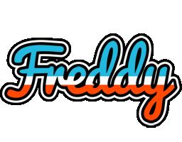 Freddy america logo