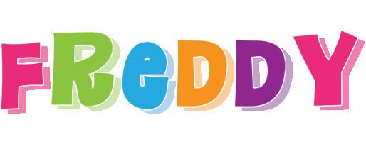 Freddy friday logo