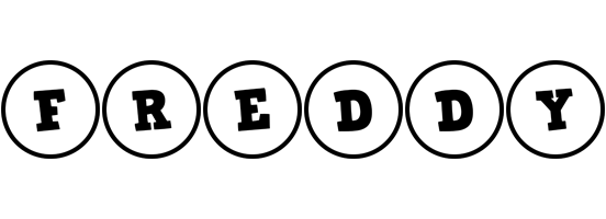 Freddy handy logo