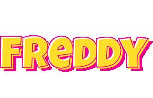 Freddy kaboom logo