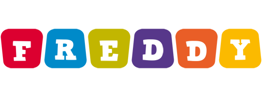 Freddy kiddo logo