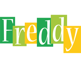 Freddy lemonade logo