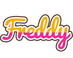 Freddy smoothie logo
