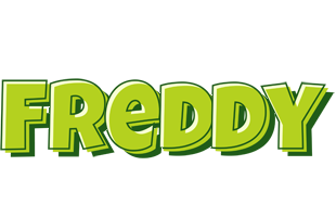 Freddy summer logo