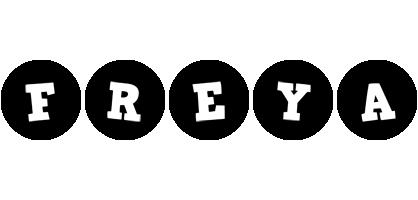 Freya tools logo