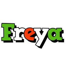 Freya venezia logo