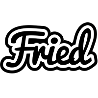 Fried chess logo