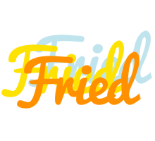 Fried energy logo