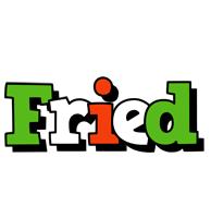 Fried venezia logo