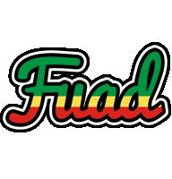 Fuad african logo