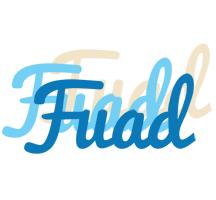 Fuad breeze logo