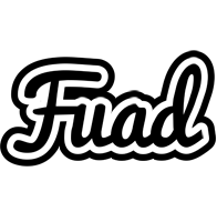 Fuad chess logo