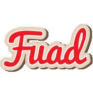 Fuad chocolate logo