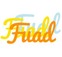 Fuad energy logo