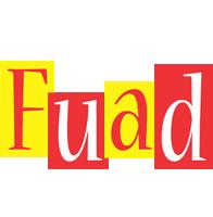 Fuad errors logo