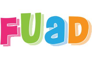 Fuad friday logo