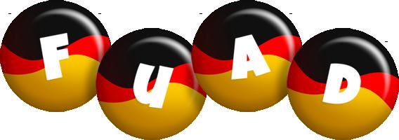Fuad german logo