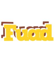 Fuad hotcup logo