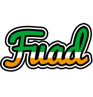 Fuad ireland logo